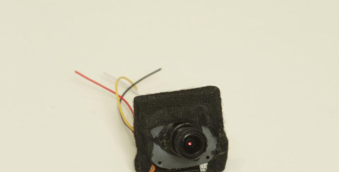 Обнаружение камер